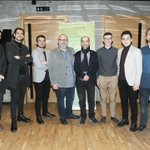 Image for the Tweet beginning: Yönetmenliğini İÜ @iuiletisimf Radyo Televizyon