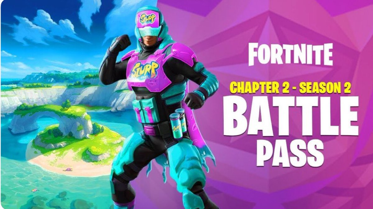 Possible skin in the battle pass and looks like a map change in the back groundpic.twitter.com/buADslaUMW