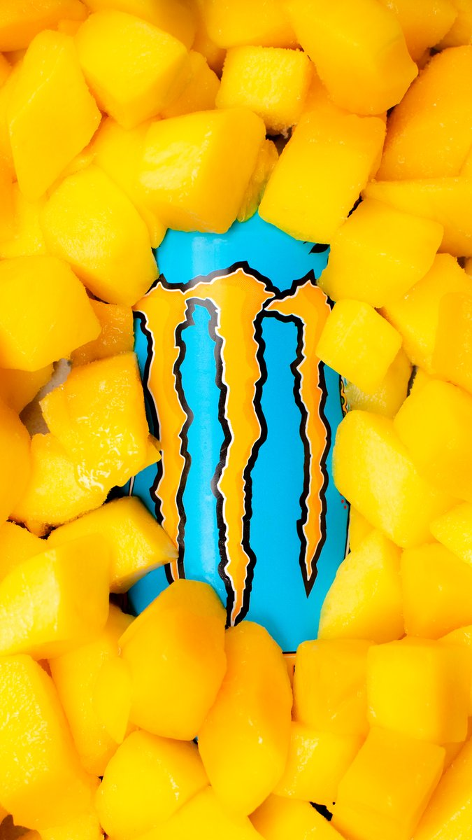 & it's not even Wednesday 😈 #MonsterEnergy #Wallpaper #iPhone #Android