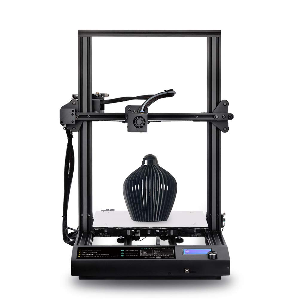 large format #3dprinter sale, #3dprinting  @SUNLU_3D 310x310x400mm printer on sale for $259 using code below for $140 off, features include: 30min assembly, 24V heated bed, filament detection, power recovery...  afflink:  promo code at checkout: 3578VQ6D