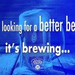 #ComingSoon #betterbeer #BrewIng