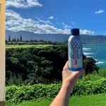 """Image for the Tweet beginning: Hawaii course says """"aloha"""" to"""