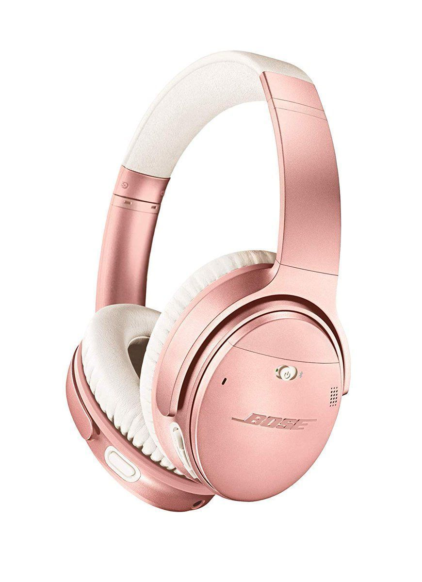 Fat Kid Deals On Twitter Steal Rose Gold Bose Quietcomfort 35 Ii Wireless Bluetooth Headphones For 220 Retail 349 Https T Co 0ngtty5oac Https T Co Ztbhfbtxxd