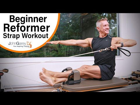 New post (Beginner Pilates Reformer Strap Workout  - 15 Minutes) has been published on Online Fitness Gym - https://onlinefitnessgym.com/beginner-pilates-reformer-strap-workout-15-minutes/ …   #ForBeginnerspic.twitter.com/osLUihh2HJ