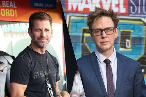 #ZackSnyder? Or #JamesGunn?  Who produced better films? And why? #DCGN #SHPOLL20 #DCcomicspic.twitter.com/Uy4eEk9K6Q