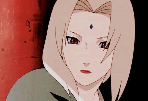 Si il y a bien un truc ou Naruto a réussis à nous montrer c'est de faire le moins de fan service possible avec ses perso féminin voir quasi jamais   C'est un point à souligner pic.twitter.com/6pKlpOluNj