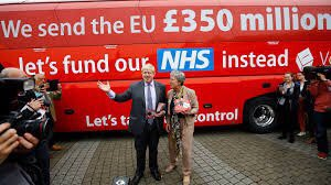 """If Brexit is done, why isn't the NHS getting an extra £350m a week, the UK has the """"easiest free-trade deal in human history"""", other countries are not following UK out of the EU, the Euro has not collapsed & we are not keeping frictionless trade? #NotMyBrexit<br>http://pic.twitter.com/4wTv6ZIFj2"""