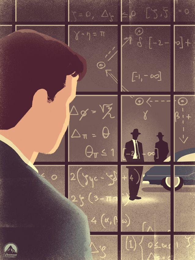 'A Beautiful Mind' / Ron Howard  #movies pic.twitter.com/3aHAi29QbN
