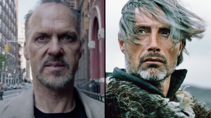#TheWitcher Season 2 reportedly offered major roles to both Michael Keaton and Mads Mikkelsen! comicbook.com/gaming/2020/02…