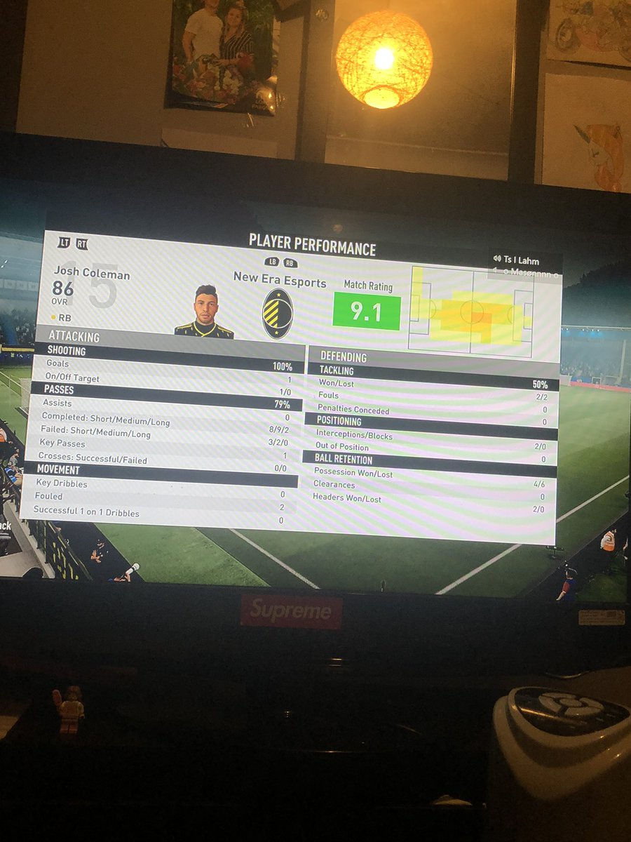 Not a bad start at a new club@Esports_New_Era @VPG_LEAGUE_2 @VPGChampionship @VPGLeague1 @VPGPremierpic.twitter.com/xLYQH8k15P