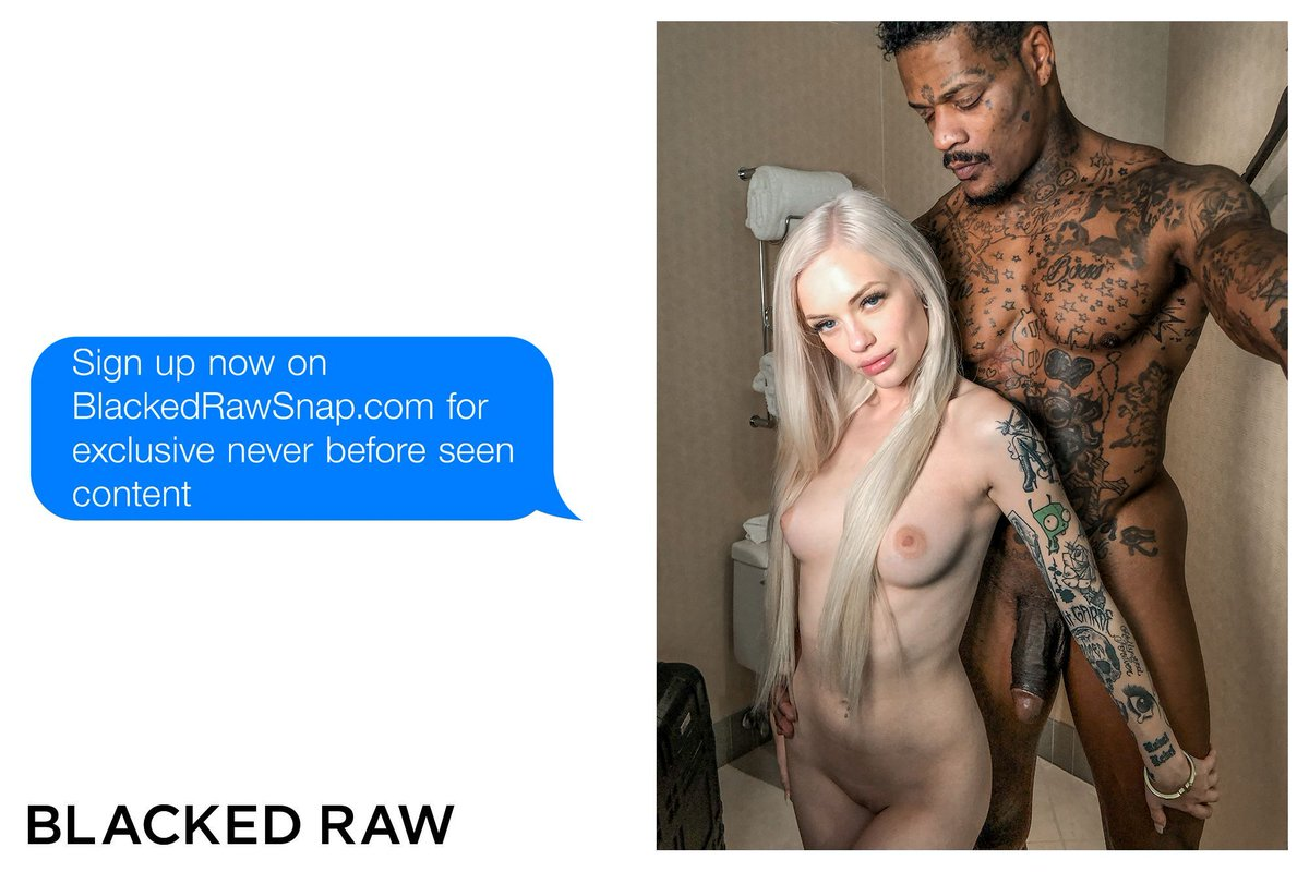want it even more raw n real? be sure to subscribe to our premium snapchat for daily BTS updates of all the action on-set! 🔥 blackedrawsnap.com