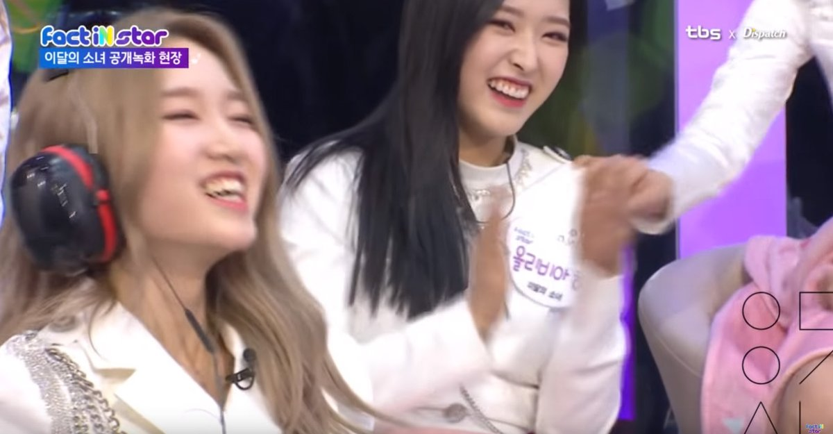 LOONA's Go Won cracks fans up while being misheard saying 'WTF' https://t.co/cLY6dmgSpR https://t.co/XiVSB4EJ1K