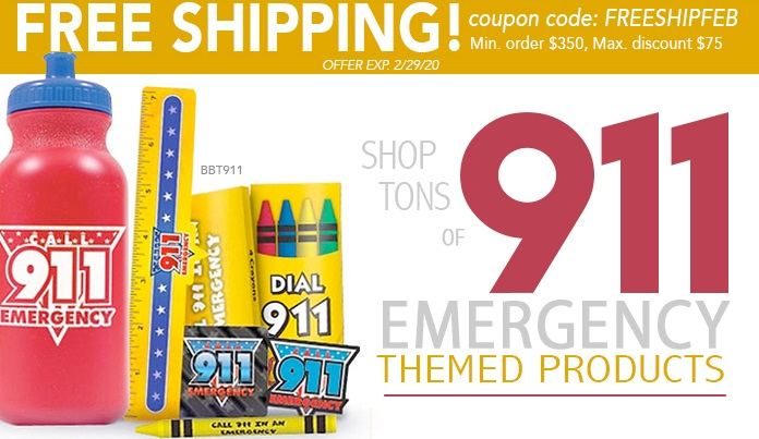 The hottest custom giveaways for spring are here! PLUS free shipping! See details below.  #custom #gifts #promotionalproducts #marketing #promotions #freeshipping #customize #giveaways #promos #spring #events #swag #FireSafety #PublicSafety