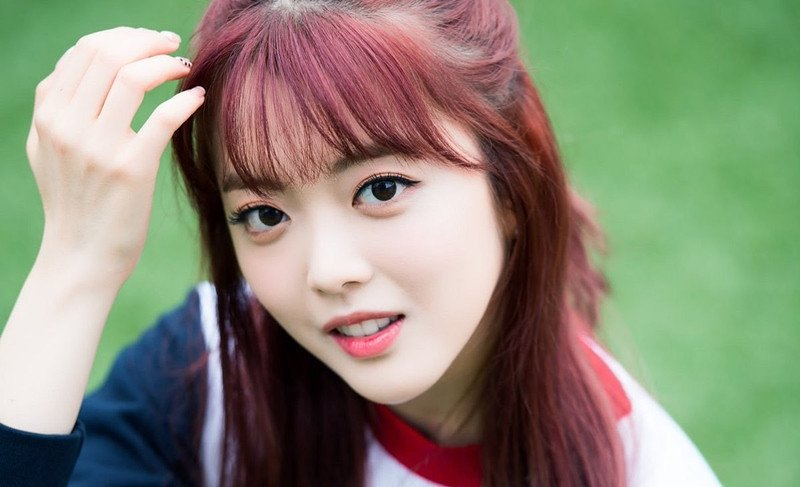 Weki Meki's Suyeon opens an official Instagram account https://t.co/2L3WYhyVZL https://t.co/JksME2nFUR