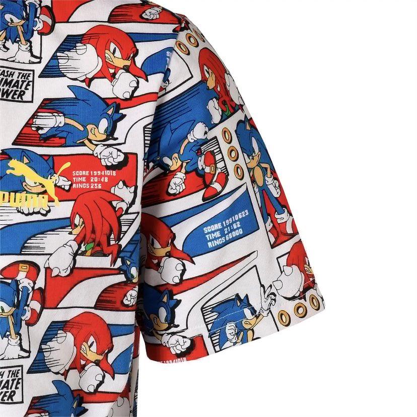 I mean yeah the Puma shoes are nice but this T-shirt is EVERYTHING.  #puma #pumaxsonic #sonicxpuma #sonicmovie #sonicthehedgehog #sonicfashion #sonicstyles #sega #fashion #tshirt #videogame @PUMApic.twitter.com/11UezwER6i