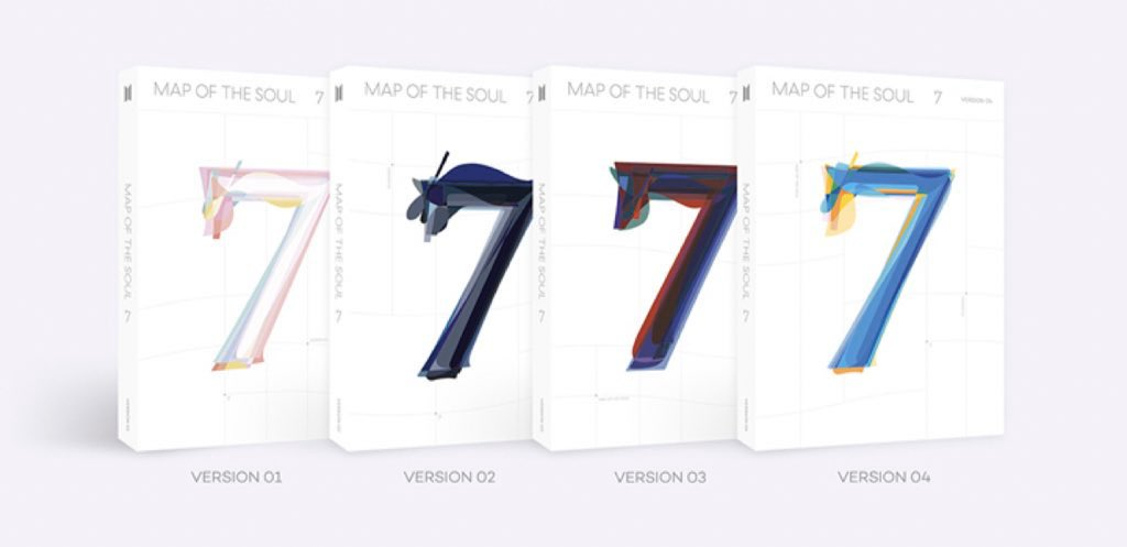 💙MAP OF THE SOUL 7 GIVEAWAY💙  💿 2 winners will get a random version of MOTS 7 + freebies  💿 WW: cmnt w country & which song you're most excited to hear 💿 mbf, like & retweet 💿 ends 2/21   Good luck 🥰🤩💙