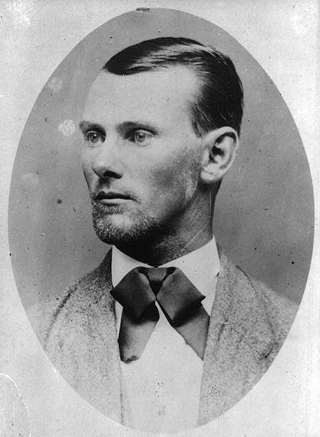 An Editor's Late-Night Encounter with Jesse James & His Gang! http://bit.ly/37BzNyK  #OTD #ThisDayinHistory #tdih #History