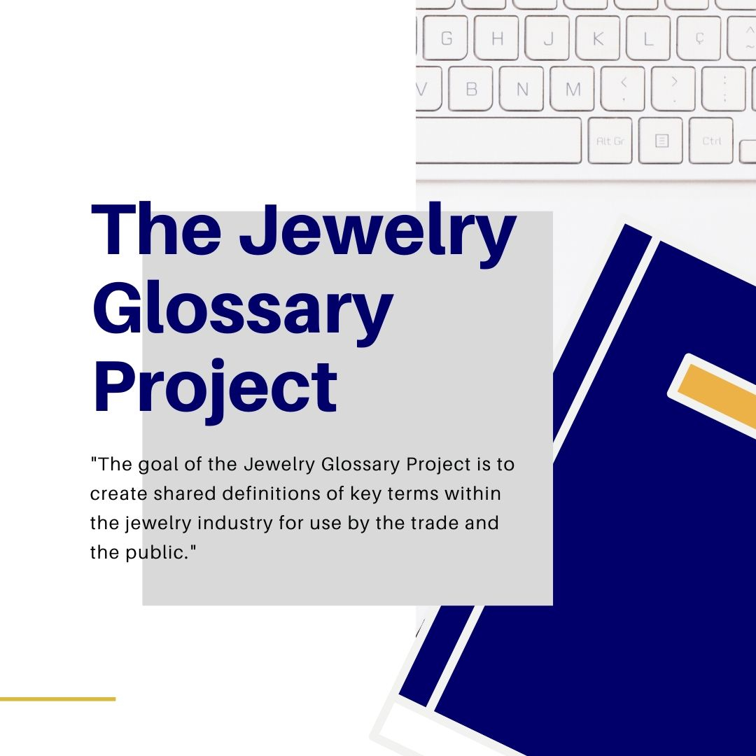 Did you know that there's a #Jewelry #Glossary?   Here https://jewelryglossaryproject.com/ ⁠  This project is in progress, any industry professional is welcome to contribute  ⁠ #JewelryProduction #LuxuryWatches #WeddingRing #Diamondspic.twitter.com/kTJzwNtIjP
