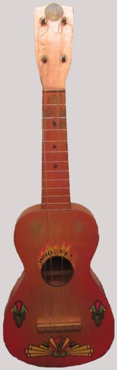 winner chicago ukulele