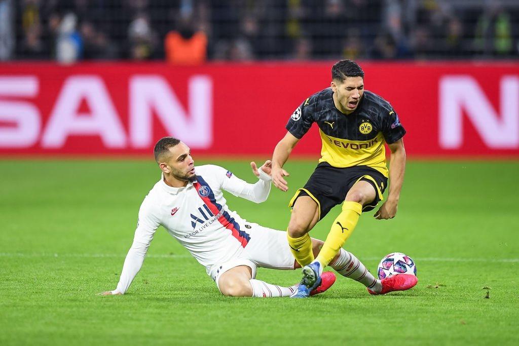 Dortmund vs PSG Highlights, 18/02/2020