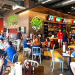 Happy #TuesdayBrewsday! In preparation for Bubbles & Brews month (March) we are highlighting Terrapin Taproom located just outside Truist Park. Try their specialty brews made particularly for @Braves fans! #TapIntoCobb #HopSpot #AleYeah #AtlantasSweetSpot #CobbCounty