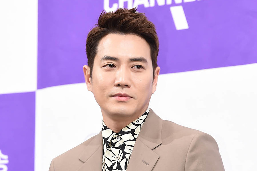 #JooSangWook In Talks To Join Wife Cha Ye Ryuns Agency soompi.com/article/138381…