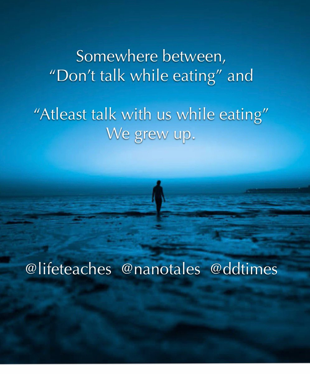 #lessonsforlife #nanotales #ddtimes   Saying a lot without saying much.pic.twitter.com/FEqkkzdcEv