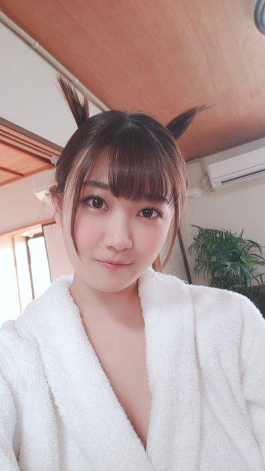 AV女優の自撮りエロ画像25