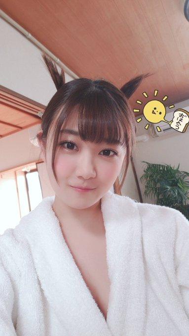 AV女優の自撮りエロ画像24