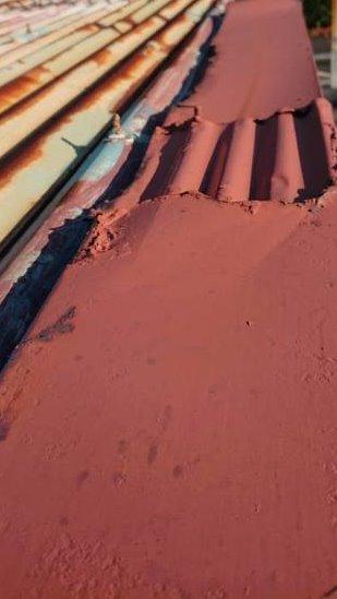 大型台風のあとは屋根の災害被害が多いです。今なお屋根工事してます。#台風被害 #大雨被害 #屋根工事 #エクステリア #リフォーム #株式会社ドック #横浜市青葉区
