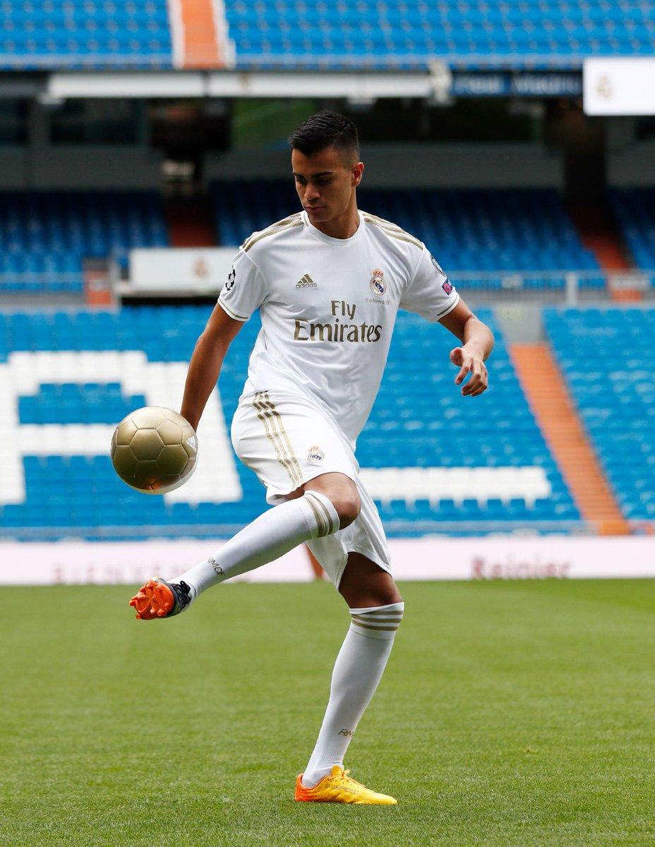 Hala Madrid y nada más⚪️🔵🙌🏽