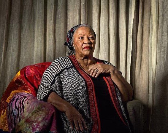 """""""Love is or it ain't. Thin love ain't love at all.' ~Toni Morrison"""