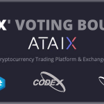 Image for the Tweet beginning: 💥ATTENTION💥 - 'CDEX' BOUNTY   To