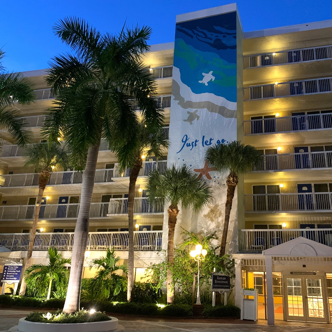 TradeWinds Resorts