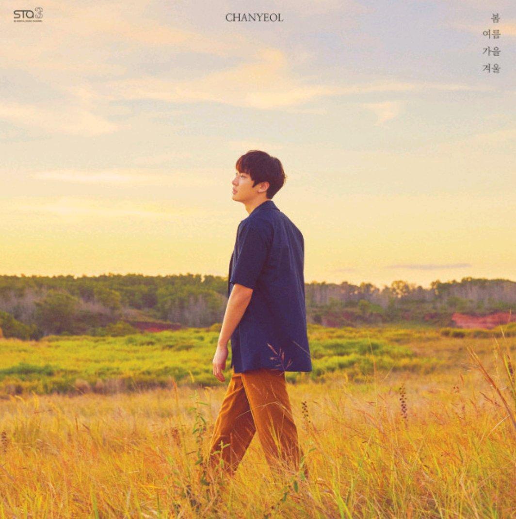 Spring Summer Fall Winter 💞 #weareoneEXO #EXOonearewe #EXO_SC #CHANYEOL #ChanyeolSSFW https://t.co/qtJCfLo0Ct
