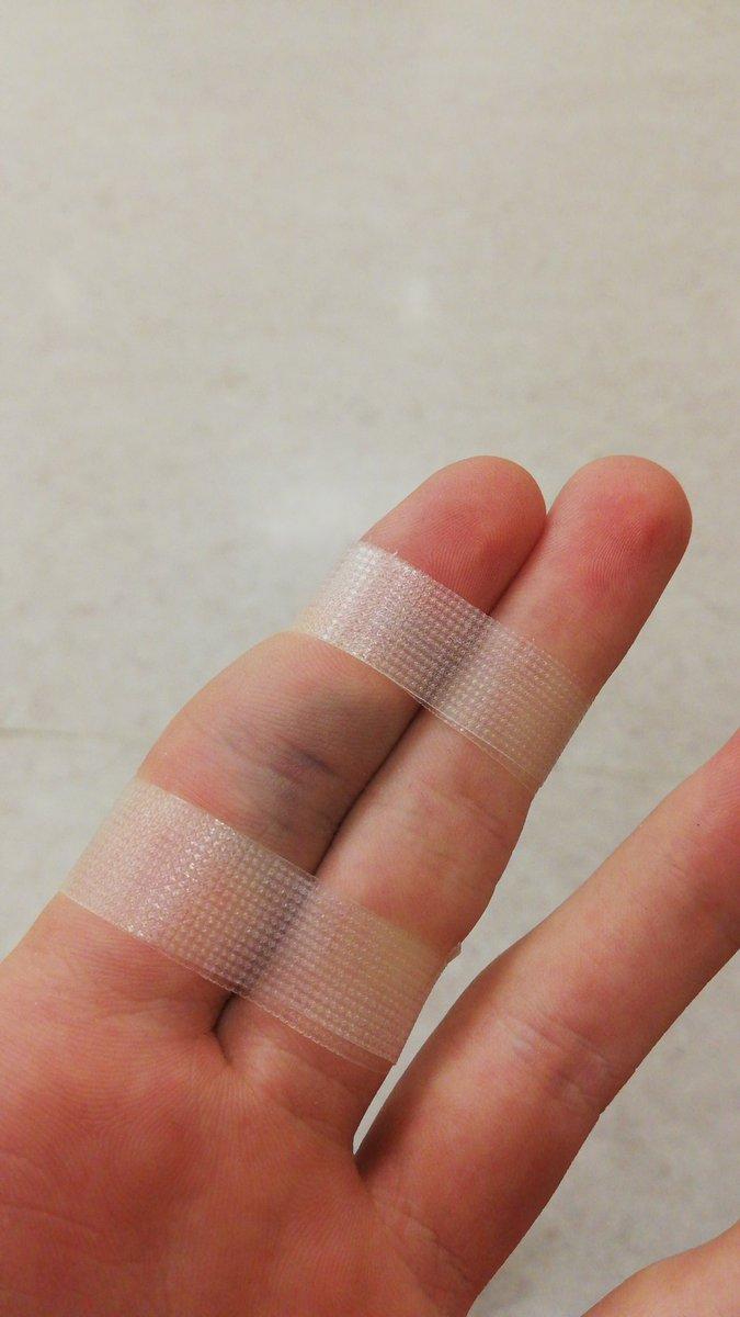 finger might be broken lets goooo