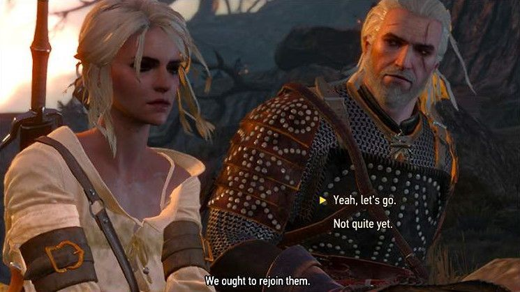 Your Witcher 3 saves from Steam and GOG will now work on the Nintendo Switch https://buff.ly/2ST9PROpic.twitter.com/zl6VAW5uaN