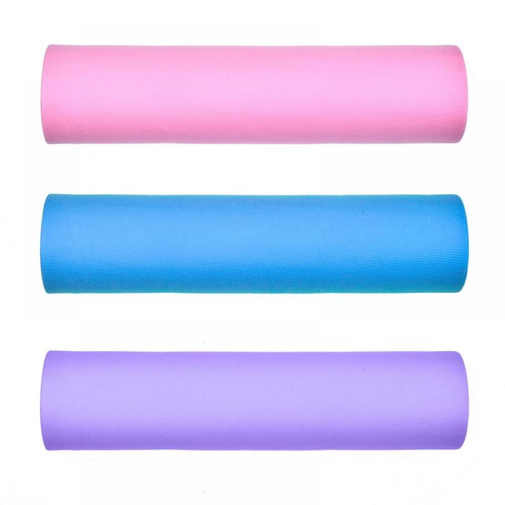 #shop #style Non-Slip EVA Yoga Mat