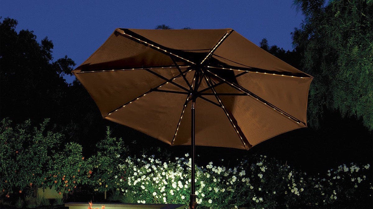 Save big on Treasure Garden Umbrellas right now! Keep shaded and cool this summer with umbrellas on SALE as low as $99! Shop the savings here and get ready for warmer seasons:   #summer #umbrellasale #treasuregarden #umbrella #pool #outdoorfurniture