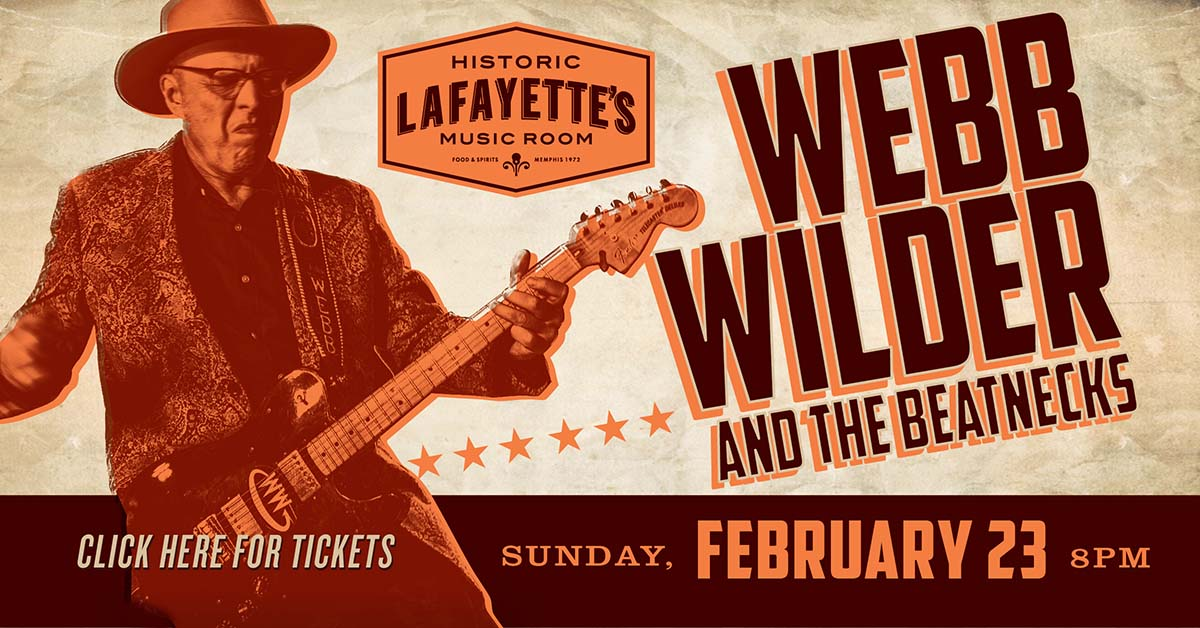 Dont miss out on this Sundays @webbwilder show! Tickets > bit.ly/2P5EYQQ