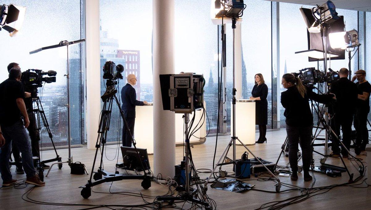 Hamburg-Wahl: So lief das TV-Duell von Peter Tschentscher und Katharina Fegebank http://dlvr.it/RQJRg6pic.twitter.com/ME5CsbBj6x