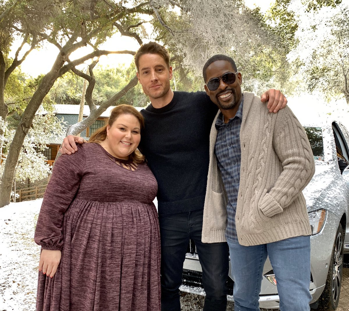 We have fun.🤷🏿‍♂️ #ThisIsUs