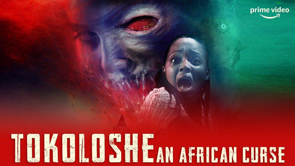 Watch Now on PrimeVideo: Tokoloshe: An African Curse. The demon has been unleashed. WATCH IT NOW: http://amzn.to/2vuoye6 #Horror #HorrorFilm #HorrorLover #HorrorFamily #HorrorFam #HorrorCommunity #MovieTrailer #IndieHorror #HorrorFan #Tokoloshe #HorrorMovie #Movies #HorrorFanpic.twitter.com/T8LZWB0F9Z
