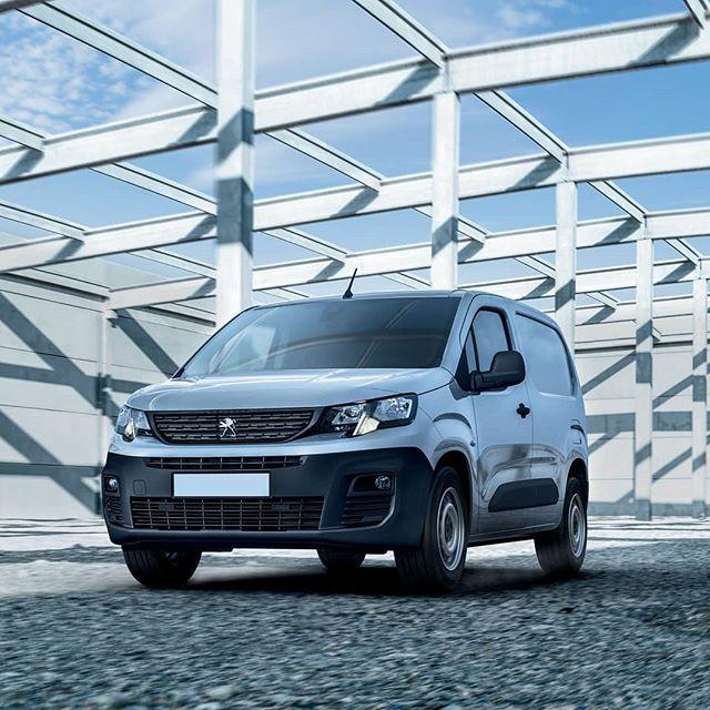 Diseño renovado, más robusta y cómoda. Conoce nuestra Nueva #PeugeotPartner.   #Tijuana #Ensenada #Work