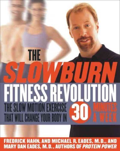 #fatburn  #fitness  #workout  #fatloss  #gym  #weightloss  #fit  #diet  #muscle  #healthylifestyle  #cardio  #health  #bodybuilding  #weightlossjourney  #training  #burnfat  #protein  #abs   The Slow Burn Fitness Revolution: The Slow Motion Exercise That Will Change Your Body in 30 Minutes a Week