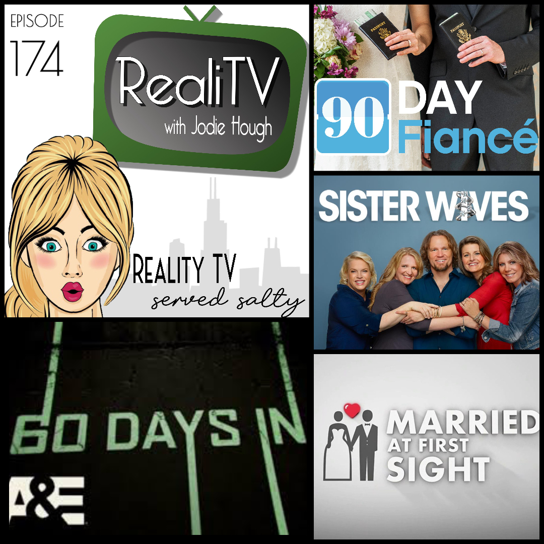 Listen early & ad-free exclusively on Patreon! #SisterWives #MarriedatFirstSight #60DaysIn #90DayFiance #90dayfiancetellall  Support RealiTV and score perks & merch👊  #ladypodsquad #RealiTVpodcast