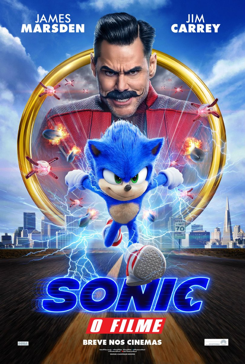 Resenha de Sonic - O Filme no Cinematizando: http://cinematizando.com/sonic-o-filme/  #Sonic #SonicOFilme #SonictheHedgehog #ParamountPictures #JamesMarsden #JimCarrey #JeffFowler #TimMiller #NealHMoritz #TikaSumpter #BenSchwartz #ManoloReypic.twitter.com/Ec8wHQ3tEa