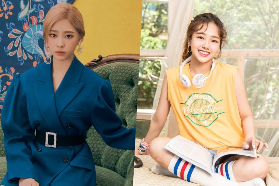 Agency Behind #KrieshaChu And #IZONEs #KimMinJu To Pursue Legal Action Against Malicious Commenters soompi.com/article/138381…