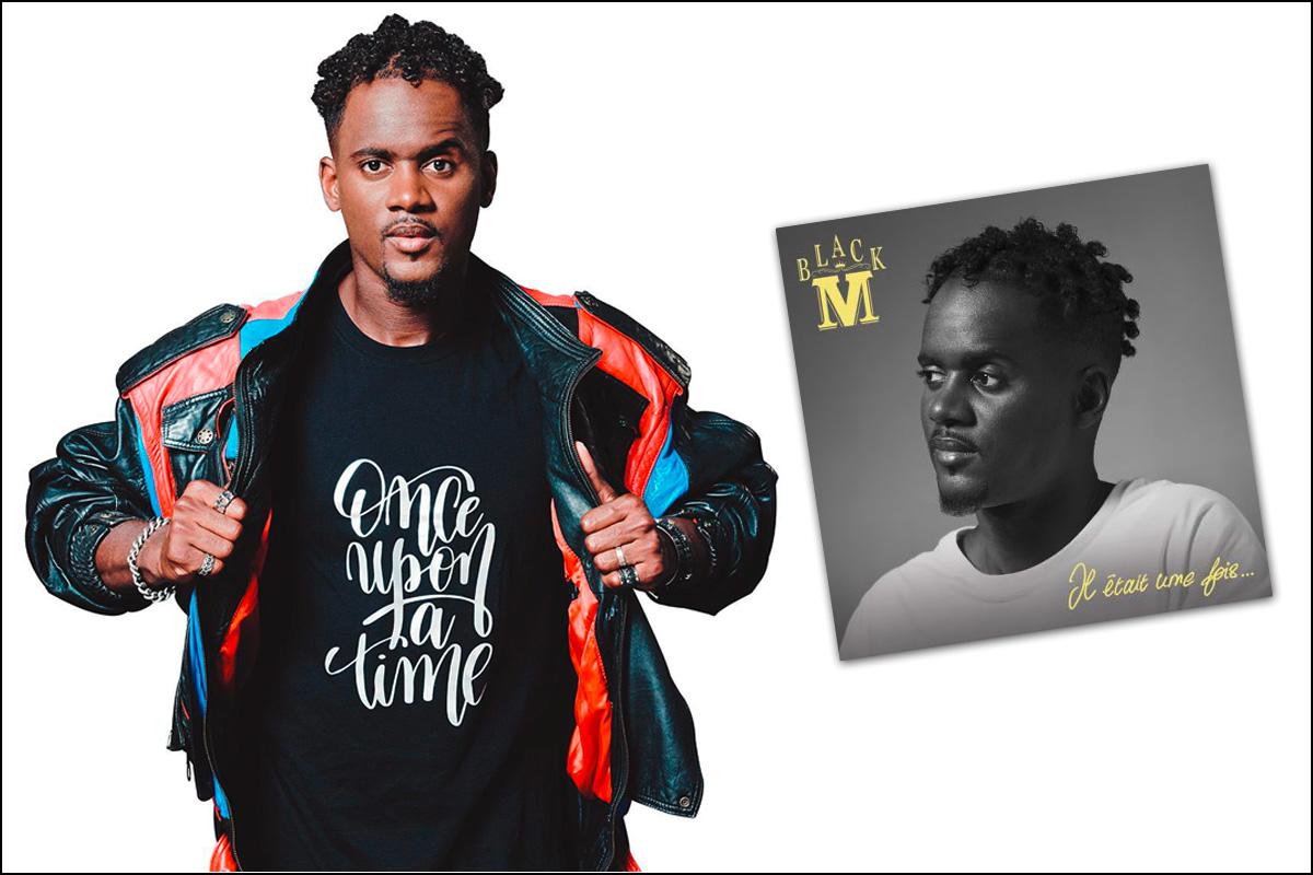 Black M : « Dans ce disque, je raconte ma vie » http://dlvr.it/RQJZyC