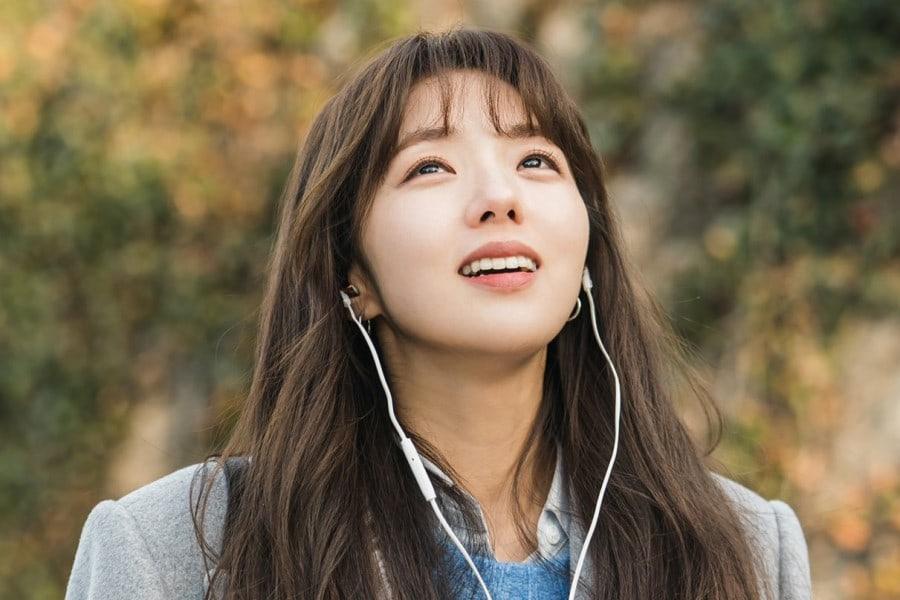 #ChaeSooBin Is Ecstatic About Good News In Upcoming Romance Drama #APieceOfYourMind soompi.com/article/138386…